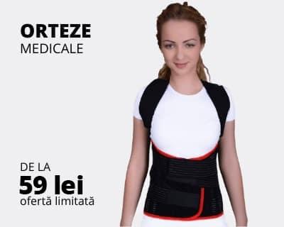 Orteze medicale :: NExtFarma.ro