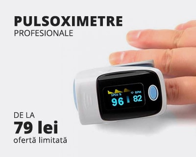 Pulsoximetre :: NextFarma.ro