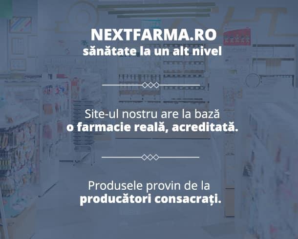 Despre noi :: NextFarma.ro
