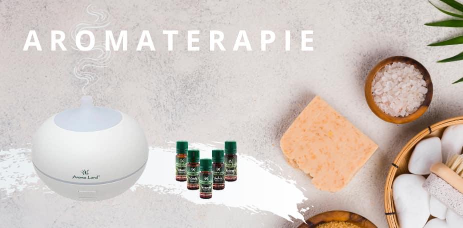 Aromaterapie :: NextFarma.ro
