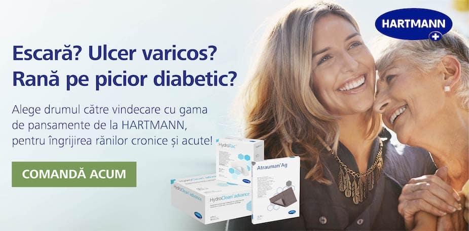 Tratament escare Hartmann :: NextFarma.ro