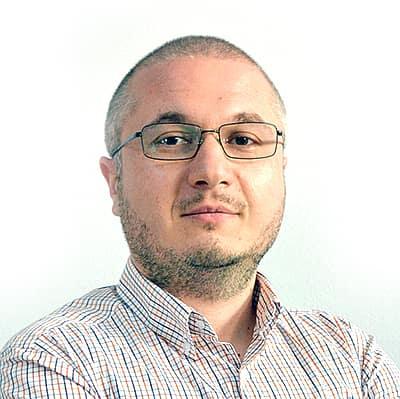 Bogdan Truică